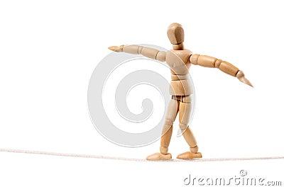 Equilibrist