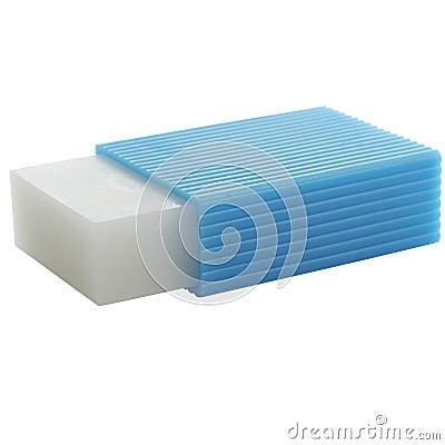 Free Eraser Stock Photography - 1051212