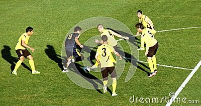 Erbil team players