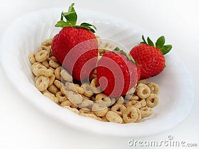 Erdbeeren und O II