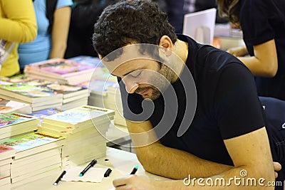 Erdil Yasaroglu Editorial Stock Photo