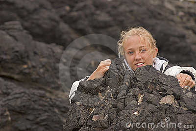 Erica s climbing rocks