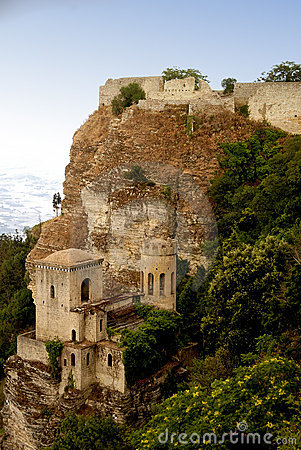 Erice (Sicily)