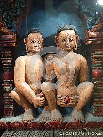 Erotic Museum in Paris Editorial Photography