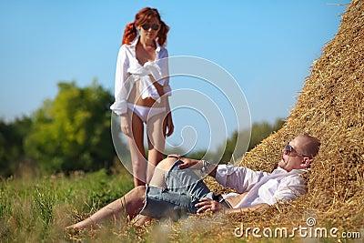 Erotischste Szenen