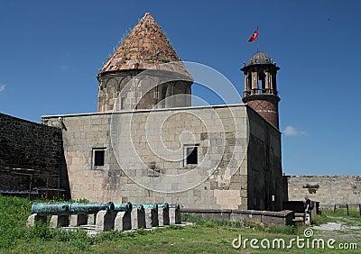 Erzurum fortress