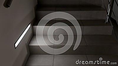Escadas filme