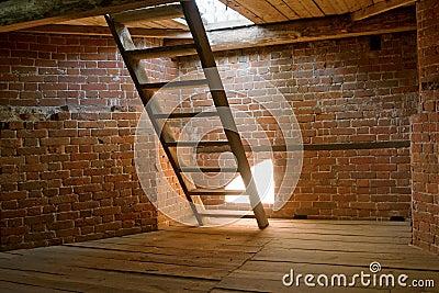 Escaliers au paradis