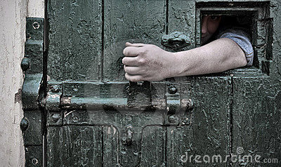 Escape from captivity