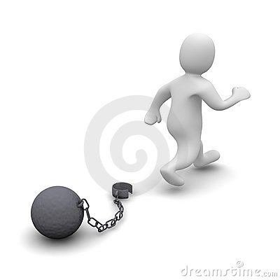 Escaping criminal