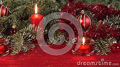 Escena de la Navidad, tiro del carro metrajes