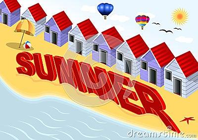 Escena del verano