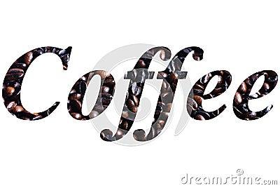 Escritura del café