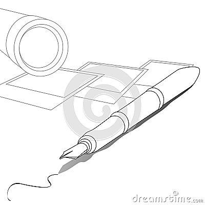 Escritura y fotografía