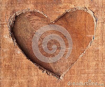 Escultura del amor