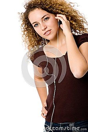 Escuta a música