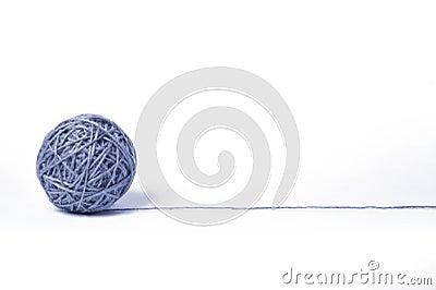 Esfera da corda