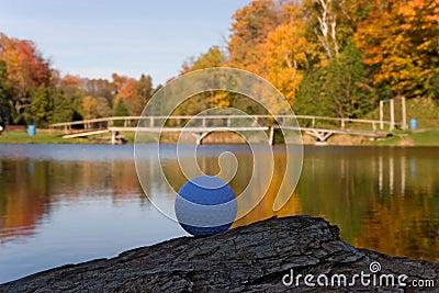 Esfera de golfe 05