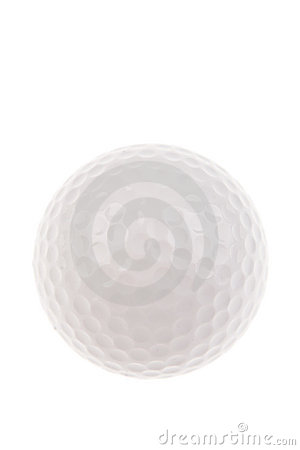 Esfera de golfe