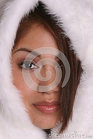 Eskimo Girl 2