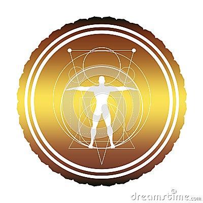 Free Esoteric Mystical Symbols Stock Photo - 144493050