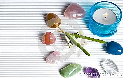 Esoteric stones