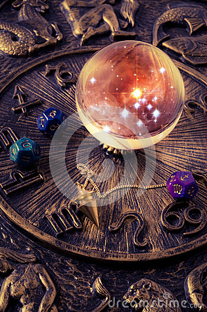 esoteric tools stock photography image 25376852