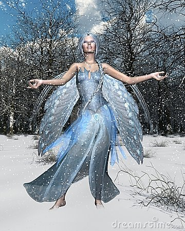 Espírito do inverno