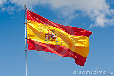 Espagnol d indicateur