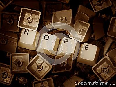 Esperanza en caos