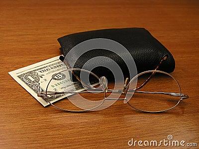 Espetáculos e carteira