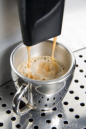 Espresso 1 Royalty Free Stock Photos - Image: 1976848
