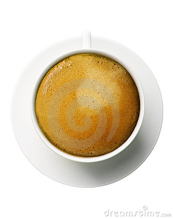 Free Espresso Royalty Free Stock Images - 12420609