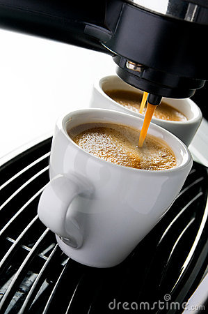 Free Espresso Coffee Stock Photos - 8506373