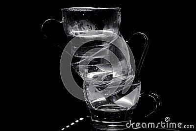 Espresso demitasse cups 2