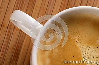 Espresso fragment