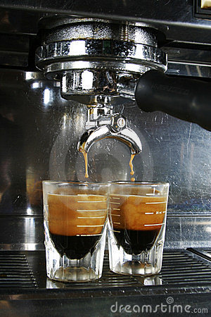 Free Espresso Shot Royalty Free Stock Photo - 328775
