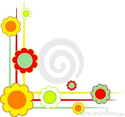 Esquinas florales