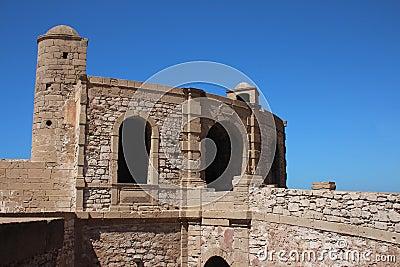 Essaouira Castle, Morocco
