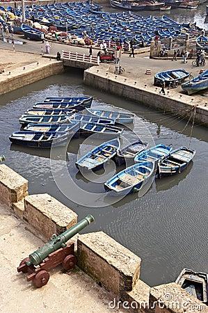 ESSAOUIRA, MOROCCO Editorial Image