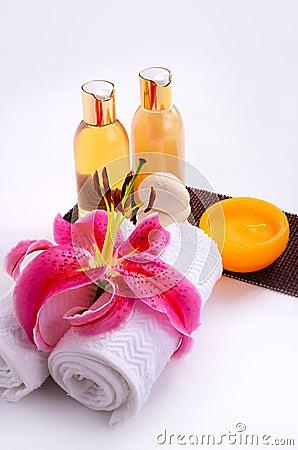 Essential Massage Setting