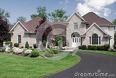 Estate House