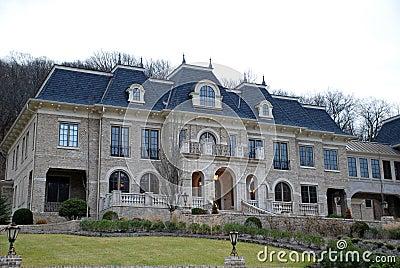 Estate Manor Home 65