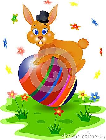 Ester Bunny