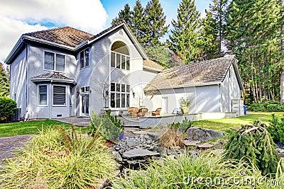 Mammeonline leggi argomento tinta esterna for Costo della grande casa