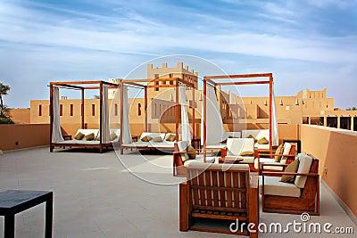 Estilo rabe fotograf a de archivo imagen 28756042 - Casas estilo arabe ...