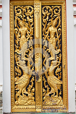 Estilo tailandês tradicional