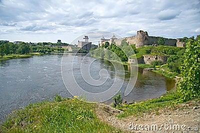Estonia - Russia