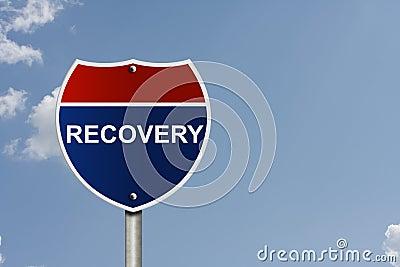 A estrada à recuperação