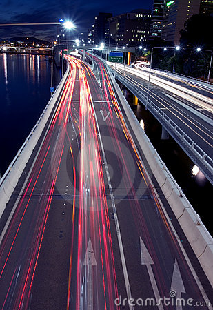 Estrada de cidade